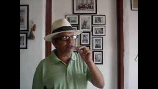 Aulas de trompete - 01 - Noções preliminares