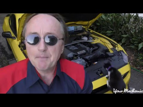 How To Jump Start A Car Battery with Scotty Kilmer