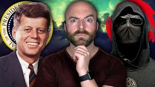 10 Most Famous Unsolved Mysteries in History