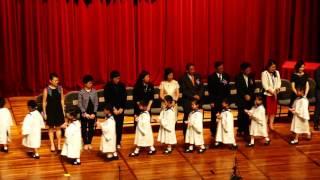 Publication Date: 2016-07-07 | Video Title: 學之園畢業禮2016 - LP School K3A