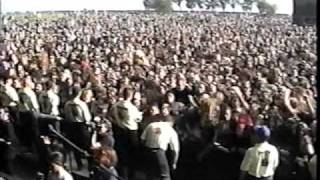 "Korn - ""Download Festival"" - Donington, UK - August 17th 1996 - Part 1/3"