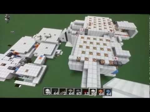Minecraft Xbox Portal 2 With Working Portals (no Mods) Part 1