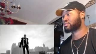 Eminem, Royce da 5'9, Big Sean, Danny Brown, Dej Loaf, Trick Trick  Detroit Vs  Everybody - REACTION