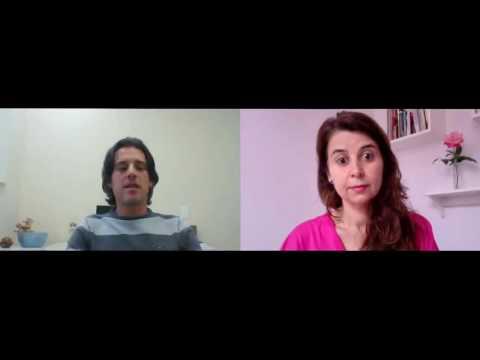 """Uma conversa sobre o curso """"Aromaterapia em cães"""" com Prof. Dr. Guilherme Santos de YouTube · Duração:  7 minutos 1 segundos"""