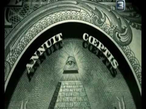 Загадки истории. Тайны доллара