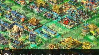 無敵三国~ブラウザ型シミュレーションゲーム2