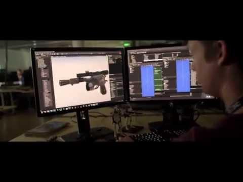Star Wars Battlefront - Trailer oficial E3 2014