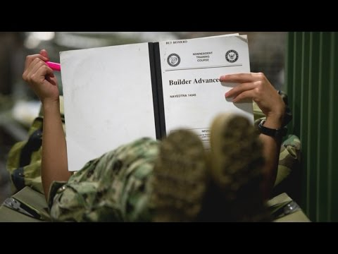 Navy Enlisted Advancement Training Now Available Online (HL 12)