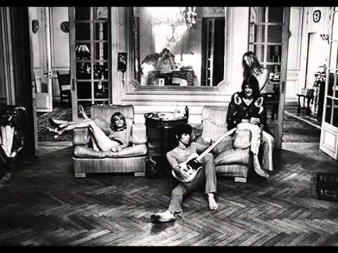 ROLLING STONES: Let It Loose (instrumental)