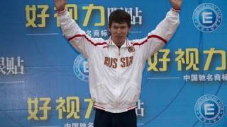 10m Air Rifle Men - ISSF World Cup Series 2010, Combined Stage 2, Beijing (CHN)