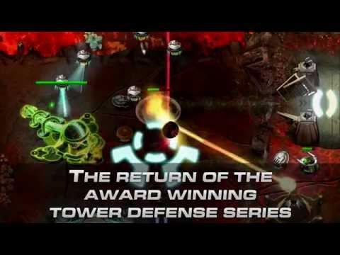 Sentinel 4: Dark Star - Official Trailer