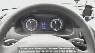 Автонакат - Как работает круиз - контроль в автомобиле РАВ -4