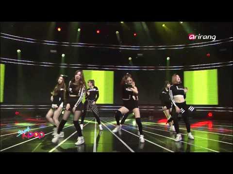 Simply K-Pop EP149-SONAMOO - Deja Vu 소나무 - Deja Vu