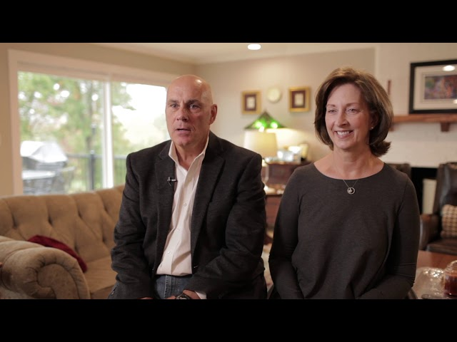 Diane and David Wallace Explain Why They Give to Berea