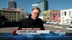 New skyscraper planned for downtown Tucson