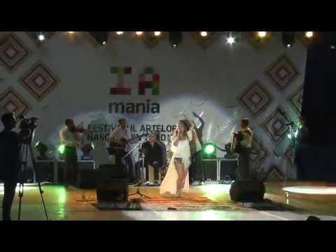 DARA - Foaie verde, bob năut [LIVE, Ia Mania 2014]
