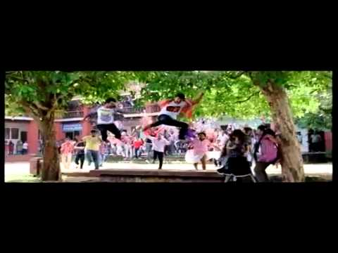 Dr. Love Song ~ Paalappoo Manamayennum [HD]