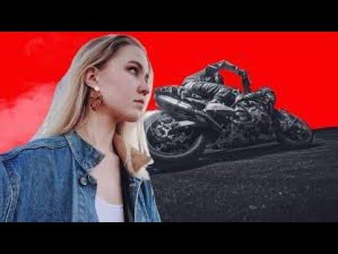 Кто такая Настя Тропицель? Блогер миллионник разбилась на мотоцикле на Бали