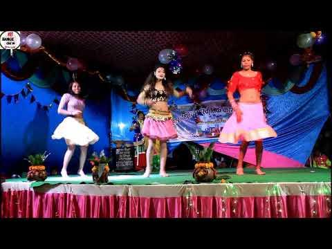 Dildar Sawariya Ho__ Ft. NRT Dance Crew 2075