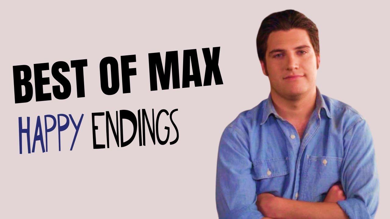 Download BEST OF MAX | SEASON 1 | HAPPY ENDINGS