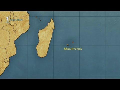 Port Louis, Mauritius Port Report