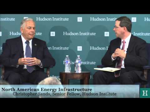 North American Energy Infrastructure: Will Congress Act?