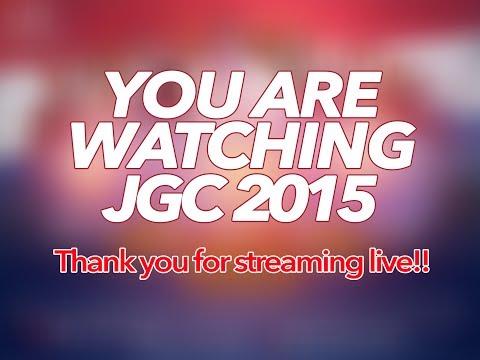 JGC Day 1 - The Gathering of the Joshuas 2015