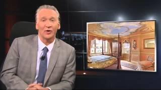 Video Bill Maher on Glenn Beck & Sarah Palin download MP3, 3GP, MP4, WEBM, AVI, FLV Juli 2018