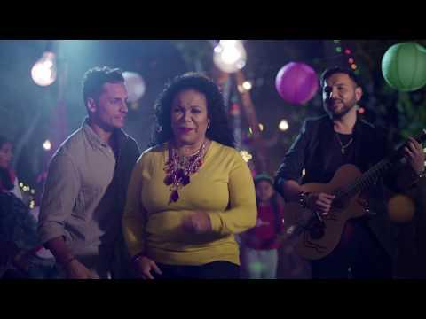 Voces se Esperanza - Nikko Ponce feat Eva Ayllon