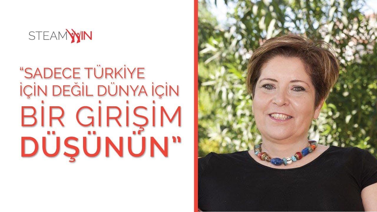 Prof. Dr. Aytül Erçil'den Girişimcilere Öneriler