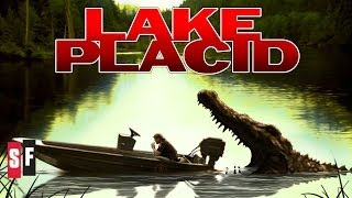 Theatrical Trailer - Lake Placid (1999)