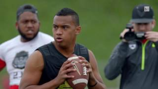 Welcome to the It Factory: QBs Compete in 7-on-7 (Ep. 7)