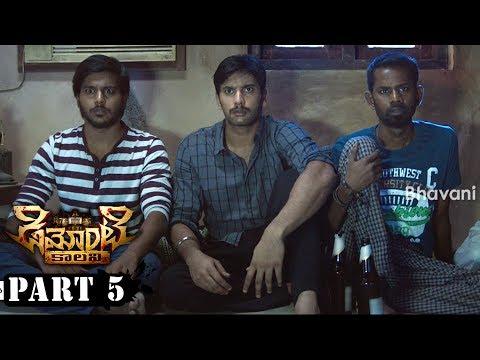Demonte Colony Telugu Full Movie Part 5 - Arulnithi, Ramesh Thilak