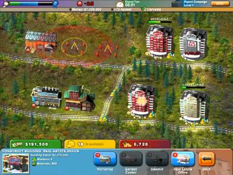 Build a lot on vacation expert campaign level 7 youtube Building on a lot