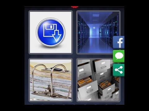 4 Images 1 Mot Solution Poisson
