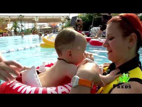 Надувные круги Swimtrainer (Свимтренер)