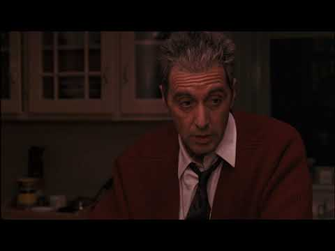 The Godfather: Part III (1990) - Just When I Thought I Was Out, They Pull Me Back In!