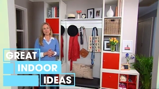 How To Decorate A Hallway | Indoor | Great Home Ideas