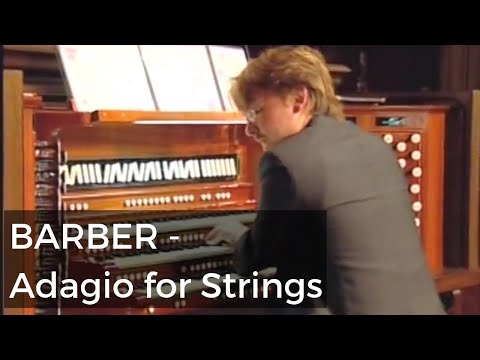Felix Hell  Adagio for Strings Samuel Barber