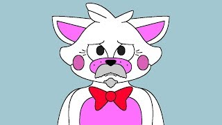 Minecraft Fnaf: Funtime Foxy Becomes A Old Man (Minecraft Roleplay)