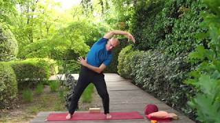Dru- en dynamische Yoga Pol Bruneel mp4