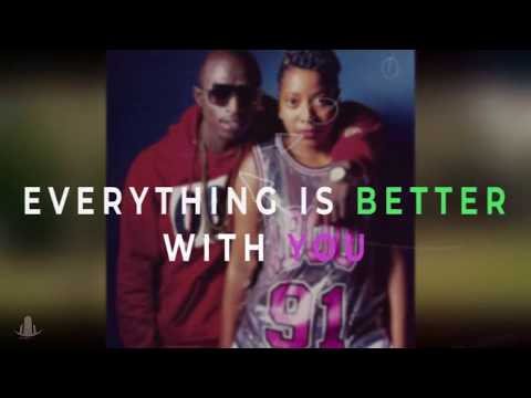 Macky 2 Ft Israel Everything is Better Lyric HD video