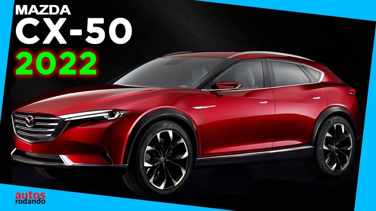 Kekurangan Mazda Cx 50 Spesifikasi