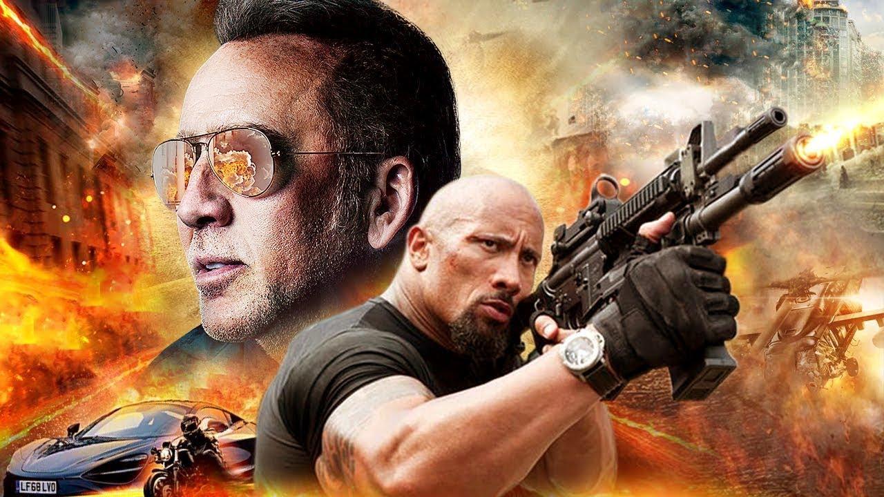 New Action Movie 2021 - Latest JASON STATHAM & NICOLAS CAGE Action Movies Full Movie English 202