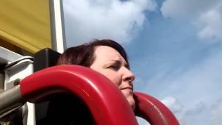 Haven Thorp Park Caravan Cleethorpes 19 - 22/04/2013