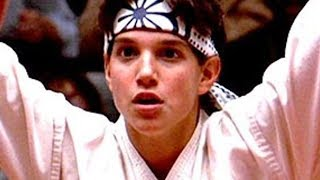 The Cast Of The Karate Kid Is Unrecognizable Today