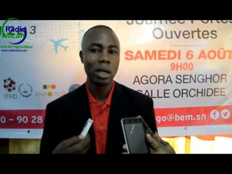 BeM Dakar à la conquête des futurs cadres Togolais.