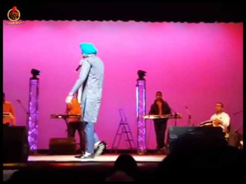 RANJIT BAWA :-  LIVE PERFORMANCE AT NEW YORK 2015 | OFFICIAL FULL VIDEO HD