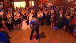 Wedding DJ Floral Hall (Forest Park) in Everett w/PRO DJs