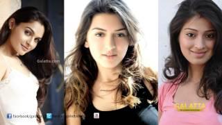 Rumours on Aranmanai sequel | Galatta Tamil